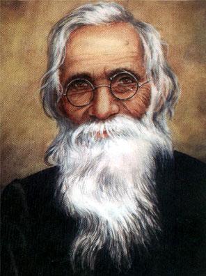Lekhnath Paudyal