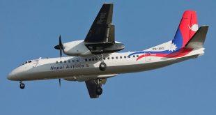 NAC resumes Kathmandu-Dubai direct flight
