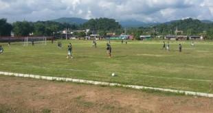 Teej Special Football Tournament 2073 started